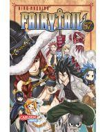 Fairy Tail #57