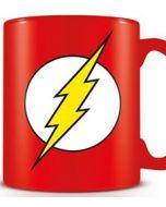 The Flash Logo Tasse