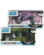 Clone Wars: Shield Generator Assault Battle-Pack