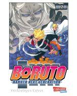 Boruto - Naruto the next Generation #02