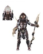Predator Ultimate Alpha Predator 20cm 100th Edition NECA