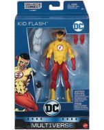 DC Multiverse Lobo Series Kid Flash