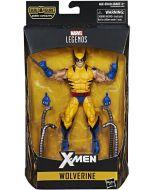 Marvel Legends BAF Apocalypse X-Men Wolverine