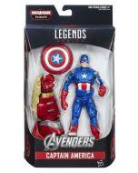 Marvel Legends Avengers Captain America