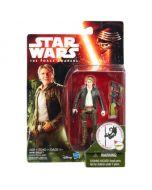 E7: Han Solo