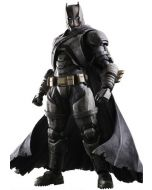 Batman v Superman Dawn of Justice Armored Batman Play Arts Kai
