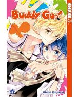 Buddy Go! #03