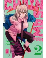 Chainsaw Man #02