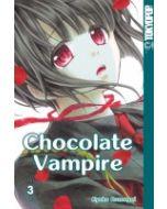 Chocolate Vampire #03