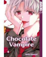Chocolate Vampire #04