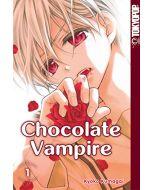 Chocolate Vampire #01