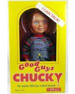 Chucky Mega Scale 38cm mit Sound Good Guy