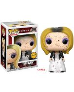 Bride of Chucky Tiffany CHASE Pop! Vinyl