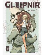 Gleipnir #01