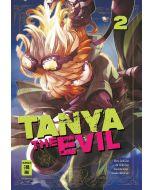 Tanya the Evil #02