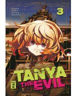 Tanya the Evil #03