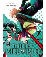 Dolly Kill Kill #07