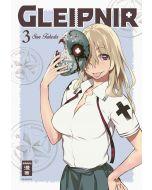 Gleipnir #03