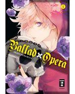 Ballad Opera #01