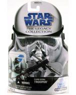 Clone Wars: Clone Scuba Trooper Legacy Collection