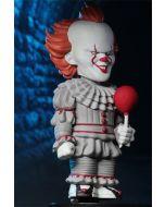 Stephen Kings Es / It Pennywise 2017 Solar Body Knocker Bobblehead / Wackelkopf