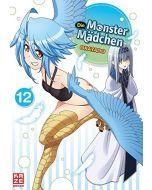 Die Monster Mädchen #12