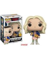 Stranger Things Eleven with Eggos CHASE Pop! Vinyl