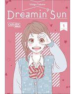 Dreamin' Sun #01