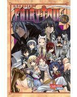 Fairy Tail #51