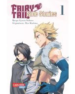 Fairy Tail Side Stories #01
