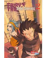 Fairy Tail Side Stories #02