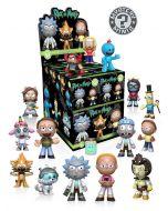 Funko Rick & Morty Mystery Minis
