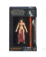 E6: Slave Leia 15cm Black Series #05