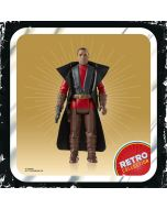 Mandalorian: Greef Karga Hasbro Retro Collection 2021