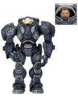 Heroes of the Storm Raynor