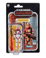 Mandalorian: Incinerator Trooper Kenner Vintage Collection 2020