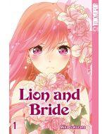Lion & Bride #01