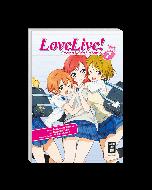 LoveLive! School Idol Diary #02