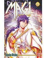 Magi - The Labyrinth of Magic #29