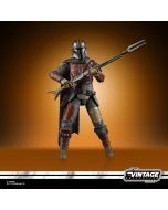 Mandalorian: The Mandalorian Kenner Vintage Collection 2020