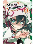 Merry Nightmare #13