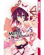 Merry Nightmare #05