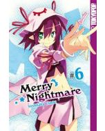 Merry Nightmare #06