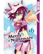 Merry Nightmare #06