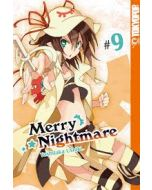 Merry Nightmare #09