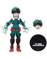 My Hero Academia Izuku Mioriya McFarlane