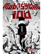 Mob Psycho 100 #01