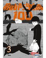 Mob Psycho 100 #03