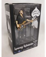 Motörhead Lemmy Kilmister Black Pick Guard Guitar