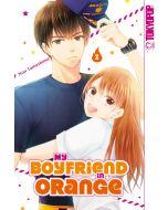 My Boyfriend in Orange #02